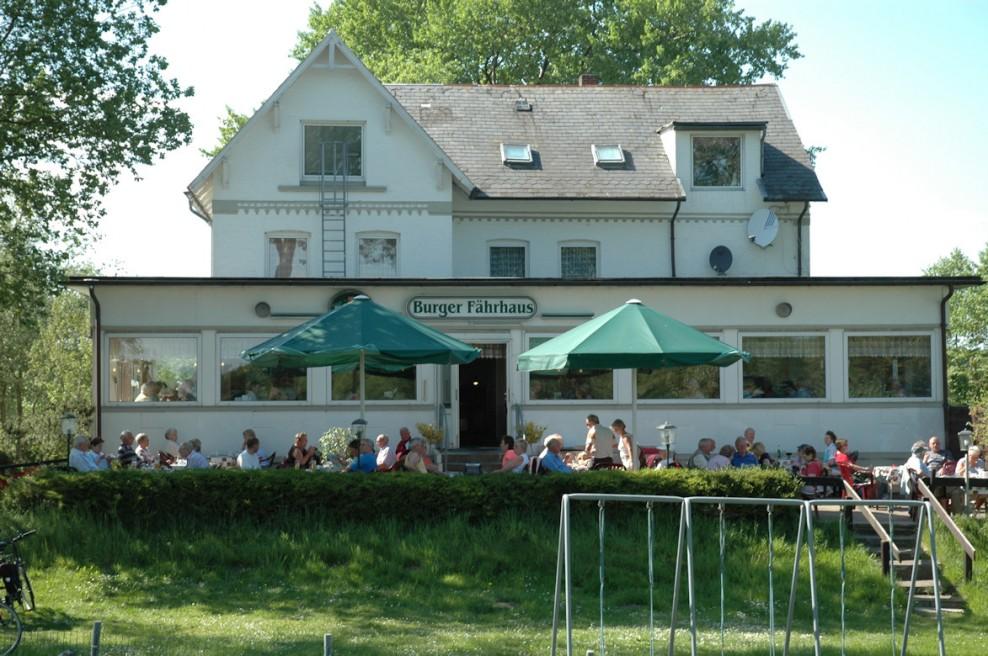 Info Hotel Faerhaus De